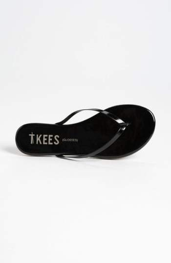 TKEES Women's 'Glosses' Flip Flop