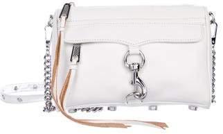 Rebecca Minkoff Leather M.A.B. Crossbody Bag