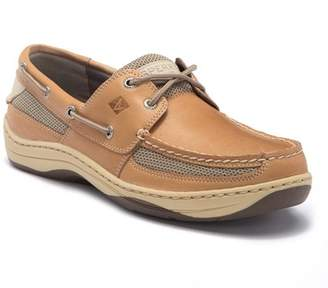 Sperry Tarpon 2-Eye Boat Shoe - Wide Width Available