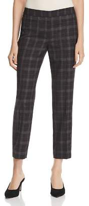 Gerard Darel Cropped Glen Plaid Pants - 100% Exclusive