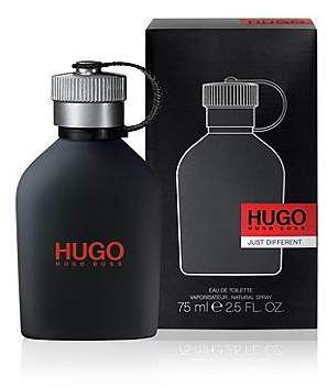 HUGO BOSS HUGO Just Different eau de toilette 75ml