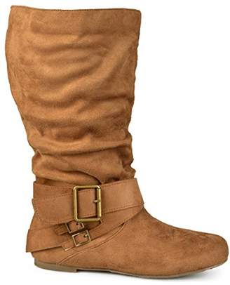 Brinley Co. Women's Prospect 08 WC Slouch Boot