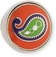 Etro Men's Spilla Brooch