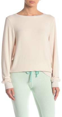 Wildfox Couture Baggy Beach Jumper Sweatshirt