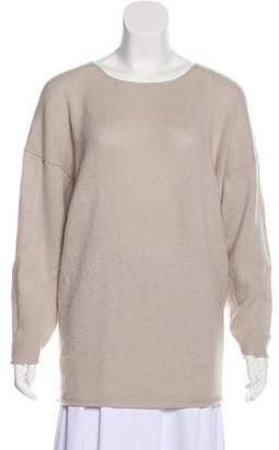 Chloé Cashmere Dolman Sweater