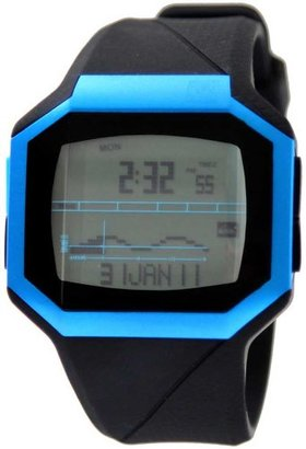 Quiksilver (クイックシルバー) - Quiksilver Addictiv腕時計 – ブルー