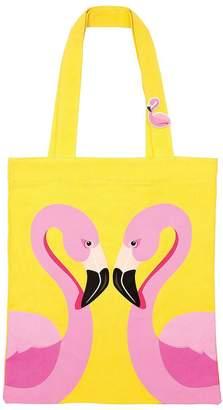 Sunnylife Tote Bag Flamingo