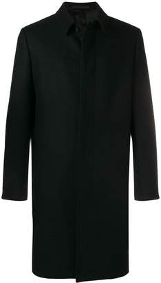 Valentino longsleeved double breasted coat