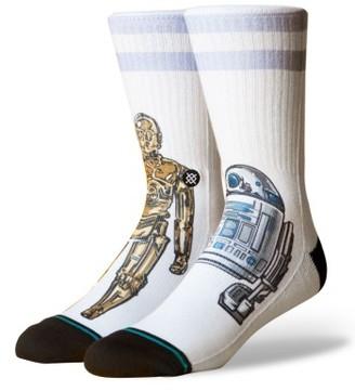 Men's Stance Star Wars(TM) Prime Condition Socks $20 thestylecure.com