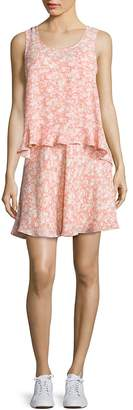 Prose & Poetry Women's Robyn Double Layer Dress