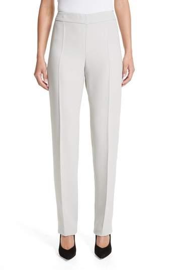 Women's Armani Collezioni Cady Pants