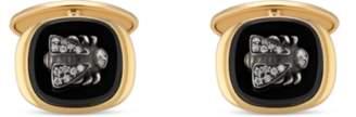 Gucci Le Marché des Merveilles cufflinks