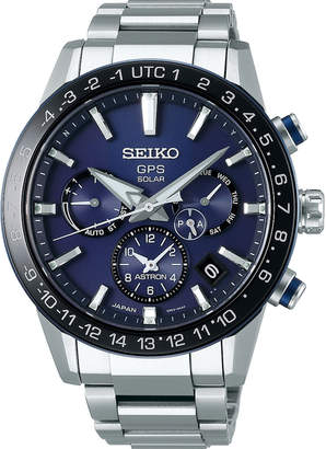 Seiko (セイコー) - 【SEIKO】アストロン ASTRON デュアルタイム 日常生活用強化防水