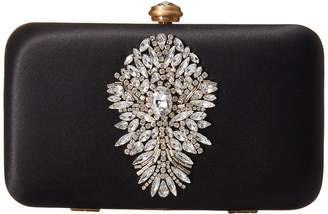 Badgley Mischka Guild Clutch Clutch Handbags