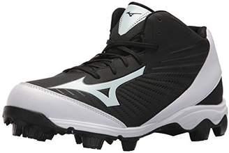 Mizuno Men's 9-Spike Advanced Franchise 9 Molded Cleat-Mid Baseball Shoe