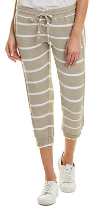 Chaser Love Cropped Track Pant