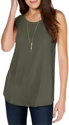 Style&Co. Style & Co. Swing-Fit Tank Top
