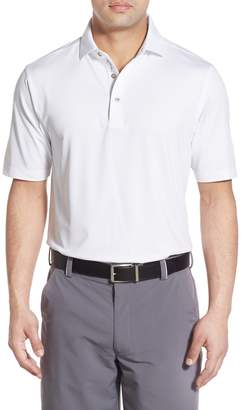 Bobby Jones XH20 Regular Fit Stretch Golf Polo