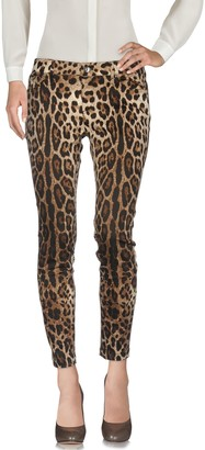 Dolce & Gabbana Casual pants - Item 13174759AV