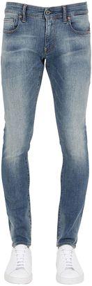 15cm Revend Super Slim Denim Jeans $144 thestylecure.com