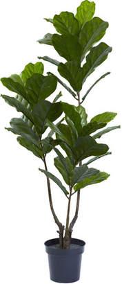 Langley Street Fiddle Leaf Tree in Pot