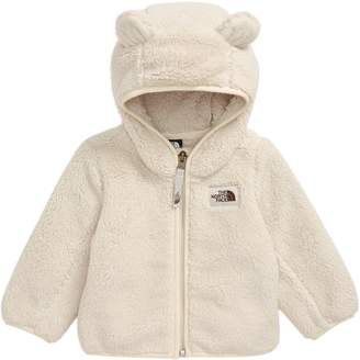 The North Face Campshire Bear High Pile Fleece Zip Hoodie
