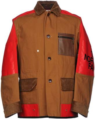 The North Face Jackets