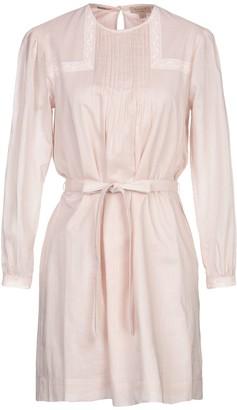 Burberry Short dresses - Item 34946776OO