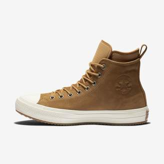 Converse Unisex Leather Boot Chuck Taylor All Star Waterproof Nubuck Boot
