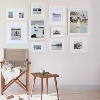 Picture That Frame Gallery Frame White Wall Collection Various Sizes