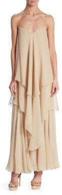 Ralph Lauren Collection Bernadine Evening Dress $2,950 thestylecure.com