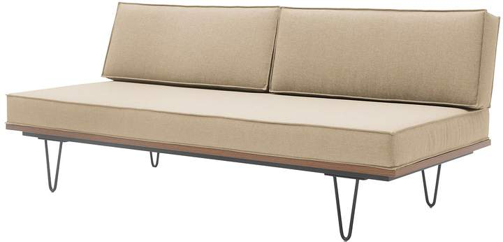 Sofa Elphin (2-Sitzer) Webstoff