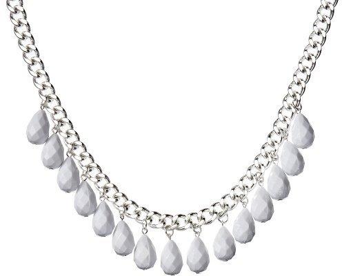 Xhilaration® Teardrop Charm Necklace