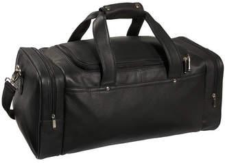 Royce Leather Royce New York Duffel Sports Bag