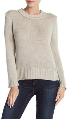 Inhabit Cashmere Chunky Sweater