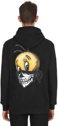 Dom Rebel Birdie Sweatshirt Hoodie