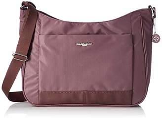 Marie Claire (マリ クレール) - [マリ・クレール ボヤージュ] ショルダーバッグ 横型ショルダーバッグ セットアップ可能 55774 ピンク