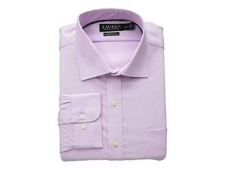 Lauren Ralph Lauren Classic Fit No-Iron Warren Dress Shirt