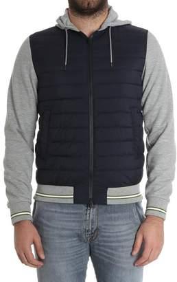 Herno Sweatshirt Jacket Padded