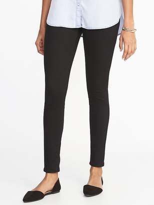 Old Navy Built-In Sculpt Never-Fade Rockstar Jeggings for Women