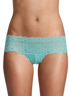 Cosabella Sweet Treats Star Hotpant Panty