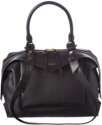 Givenchy Medium Sway Leather Shoulder Bag