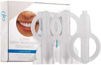 DAY Birger et Mikkelsen GLO SCIENCE GLO Science GLO POP 3 Teeth Whitening Treatment