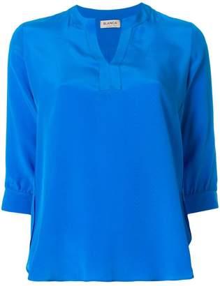 Blanca 3/4 sleeve blouse