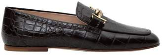 Tod's Double T Loafer