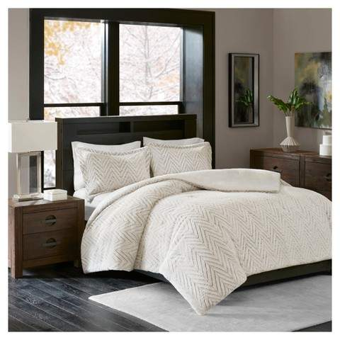 Aurora Ultra Plush Down Alternative Comforter Set