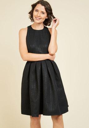 Wendy Bird Free and Speakeasy A-Line Dress $129.99 thestylecure.com