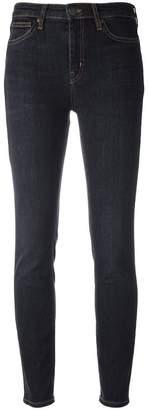 MiH Jeans 'Bridge' skinny jeans