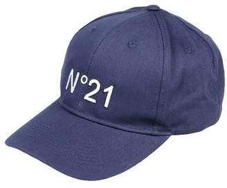 N°21 (ヌメロ ヴェントゥーノ) - ヌメロ ヴェントゥーノ 帽子