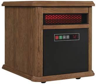 Duraflame Electric 1,500 Watt Electric Infrared Cabinet Heater